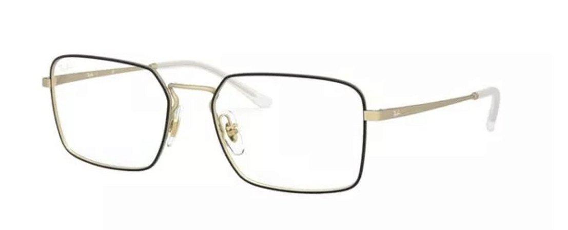Óculos de Grau Ray-Ban RX6440 3051 55