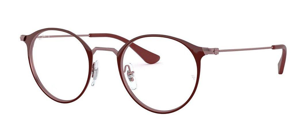 Óculos de Grau Ray-Ban RX6378 3070 49
