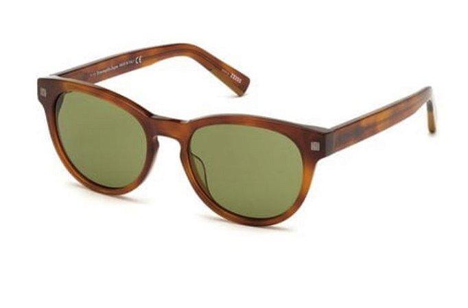 Óculos de Sol Ermenegildo Zegna EZ0135 53N 52