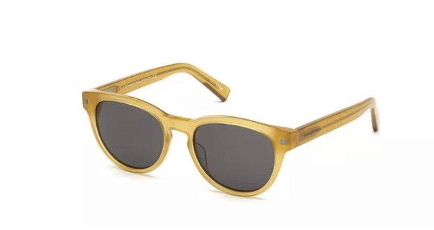 Óculos de Sol Ermenegildo Zegna EZ0135 40A 52