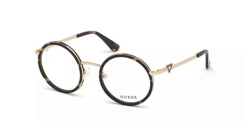 Óculos de Grau Guess GU2730 052 50
