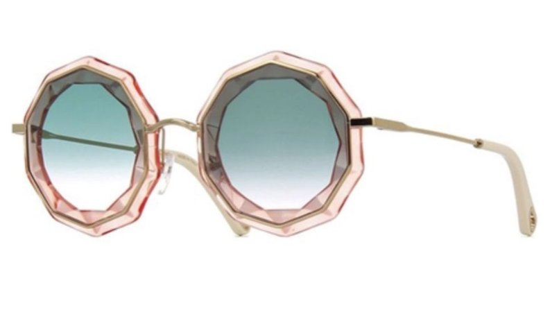 Óculos de Sol Chloé CE160S 739