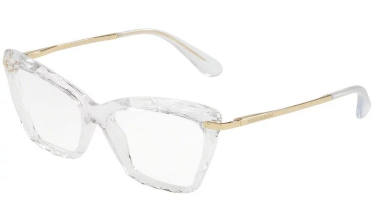 Óculos de Grau Dolce & Gabbana DG5025 3133 53