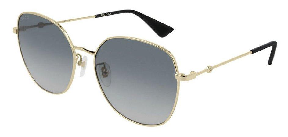 Óculos de Sol Gucci GG0415SK 001 59