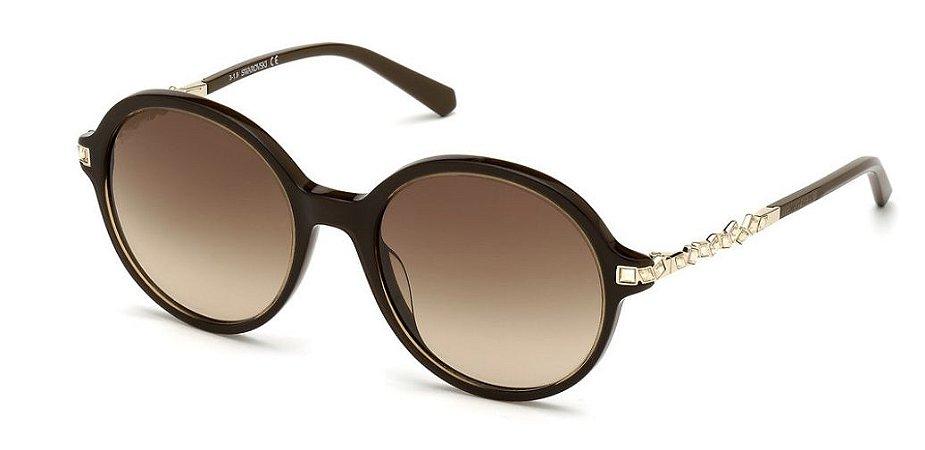 Óculos de Sol Swarovski SK0264 36F 53