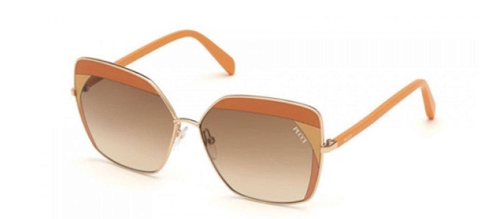 Óculos de Sol Emilio Pucci EP0103 44F 62