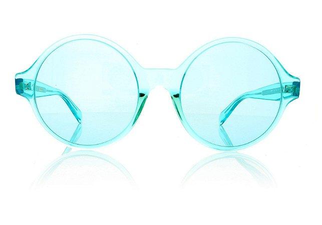 Óculos de Sol Celine CL40051I 86N 58