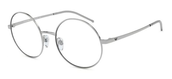 Óculos de Grau Emporio Armani EA1092 3015 52