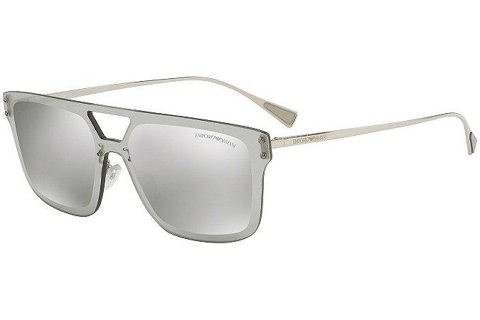 Óculos de Sol Emporio Armani EA2048 30156G 43