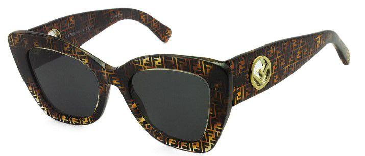 Óculos de Sol Fendi FF0327S 086 52-IR