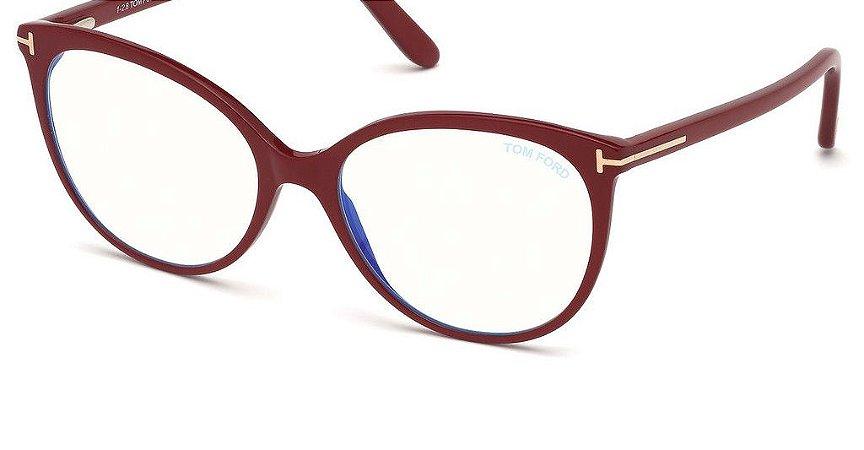 Óculos de Grau Tom Ford FT5598B 075 56