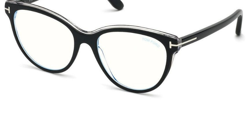 Óculos de Grau Tom Ford FT5618B 001 54