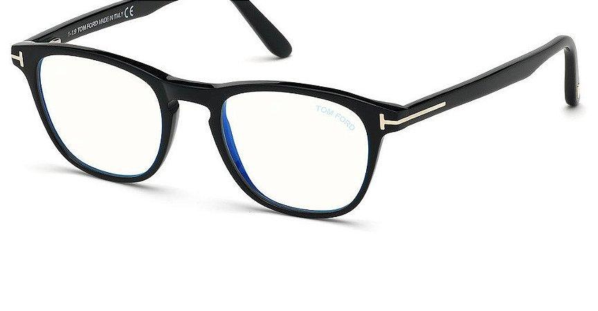 Óculos de Grau Tom Ford FT5625B 001 50