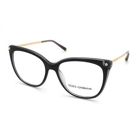 Óculos de Grau Dolce & Gabbana DG3294 501 54