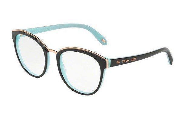 Óculos de Grau Tiffany TF2162 8055 53