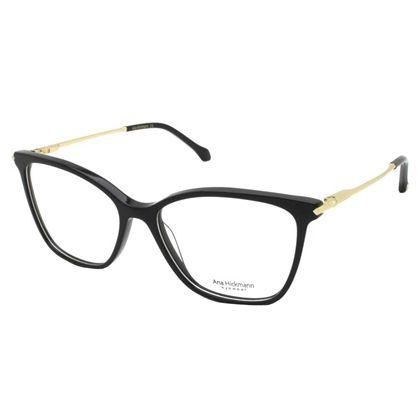 Óculos de Grau Ana Hickmann AH6373 A01 55