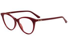 Óculos de Grau Dior MONTAIGNE57 LHF 52-15