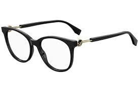 Óculos de Grau Fendi FF0393 807 52-17