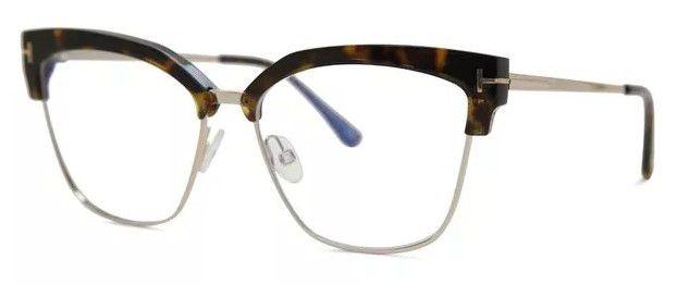 Óculos de Grau Tom Ford FT5547B 052 54