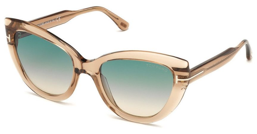 Óculos de Sol Tom Ford FT0762 45P 55