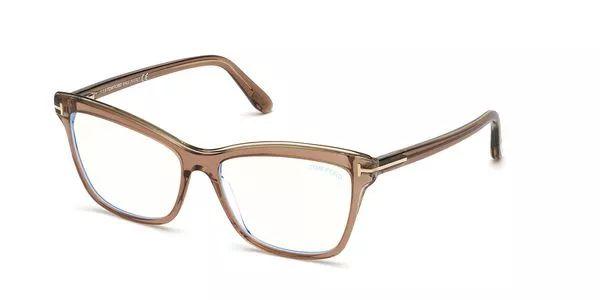 Óculos de Grau Tom Ford FT5619B 045 55