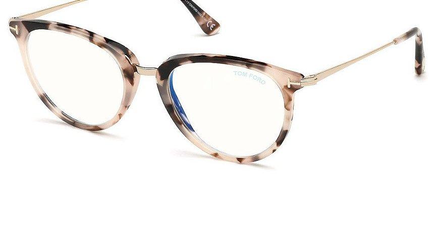 Óculos de Grau Tom Ford FT5640B 055 51