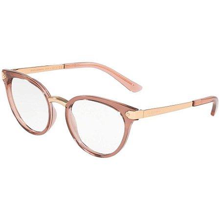 Óculos de Grau Dolce & Gabbana DG5043 3148 52