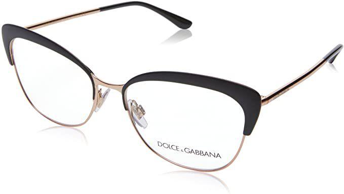 Óculos de Grau Dolce & Gabbana DG1298 01 54