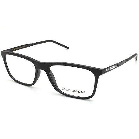 Óculos de Grau Dolce & Gabbana DG5044 2525 55