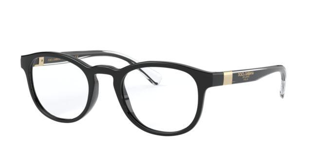 Óculos de Grau Dolce & Gabbana DG5049 675 51