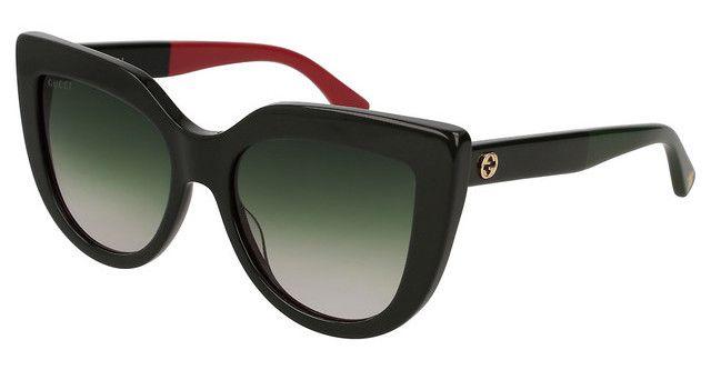 Óculos de Sol Gucci GG0164S 003 53