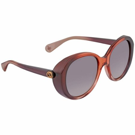 Óculos de Sol Gucci GG0368S 003 55