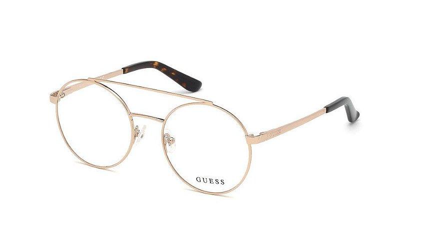Óculos de Grau Guess GU2714 032 50