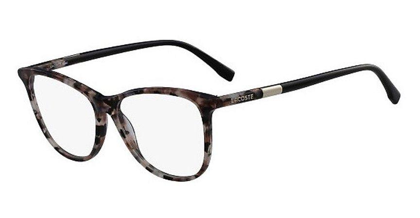 Óculos de Grau Lacoste L2822 002 53