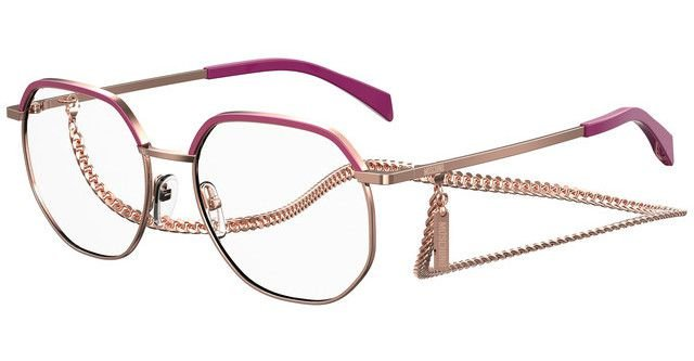 Óculos de Grau Moschino MOS542 MU1 53-17