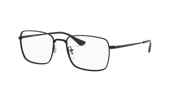Óculos de Grau Ray Ban RX6437 2509 53