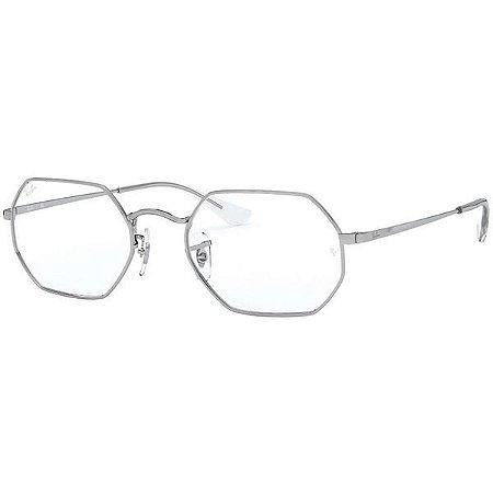 Óculos de Grau Ray Ban RX6456 2501 53