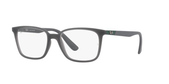 Óculos de Grau Ray Ban RX7167L 5923 53