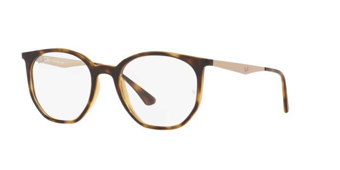 Óculos de Grau Ray Ban RX7174L 5981 52