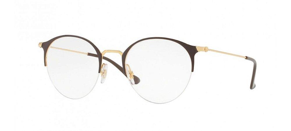 Óculos de Grau Ray-Ban RX3578V 2905 50