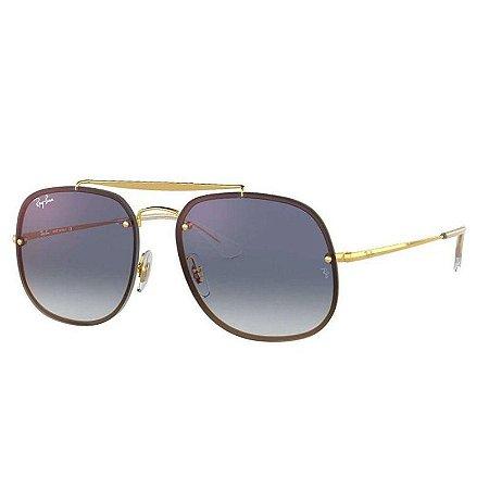 Óculos de Sol Ray-Ban RB3583N 001X0 58