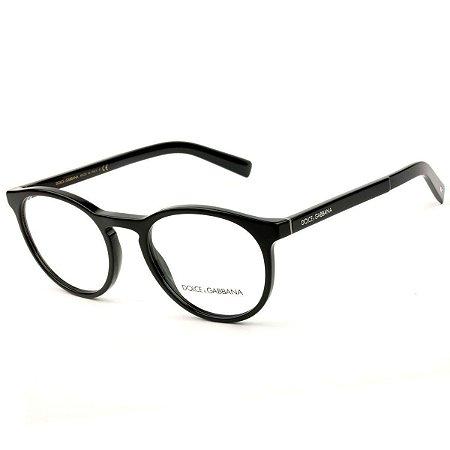 Óculos de Grau Dolce & Gabbana DG3309 501 54