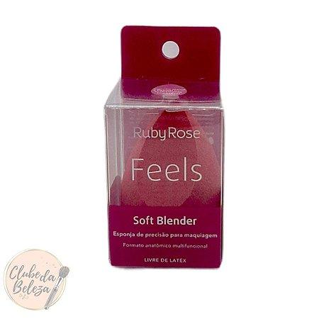 Esponja Soft Blender - Ruby Rose