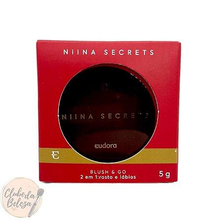 Blush & Go Amora - Niina Secrets