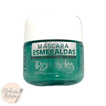Máscara Facial Raridades Esmeralda – Fenzza