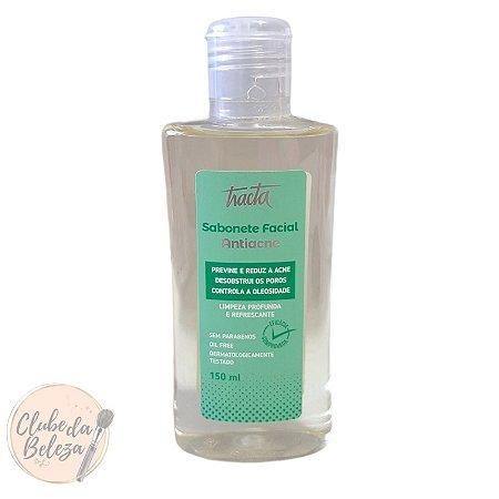 Sabonete Facial Antiacne - Tracta