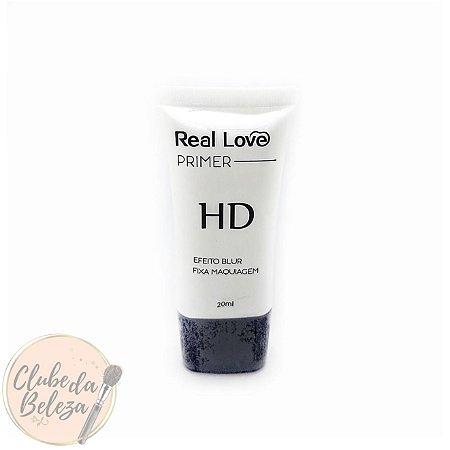 Primer HD - Real love