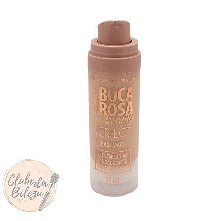 Base Boca Rosa - Cor 4 Antonia