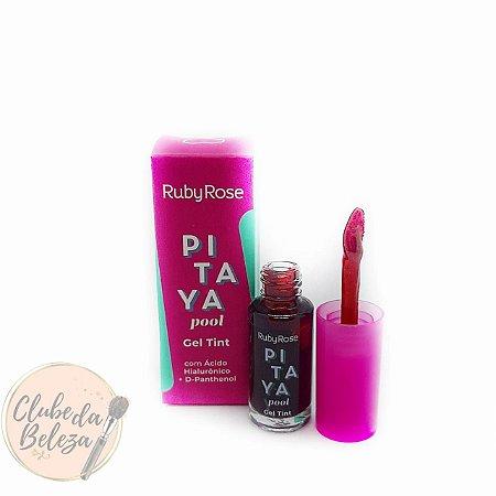 Gel Tint Cor: Pitaya Pool - Ruby Rose