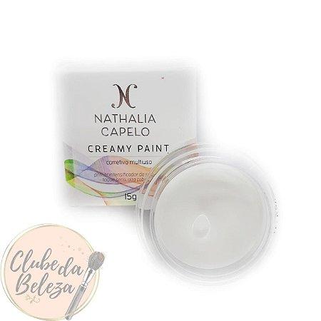 Creamy Paint - Corretivo Cremoso Multiuso - Nathalia Capelo